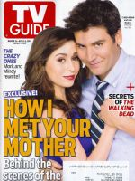 TV Guide Magazine [United States] (31 March 2014)