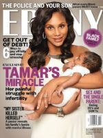 Ebony Magazine [United States] (October 2013)