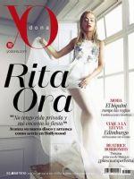 YO DONA Magazine [Spain] (18 July 2015)