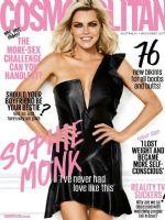 Cosmopolitan Magazine [Australia] (November 2017)