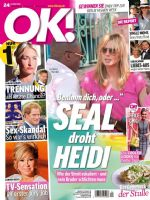 OK! Magazine [Germany] (4 June 2014)