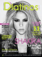 D'latinos Magazine [Mexico] (August 2013)