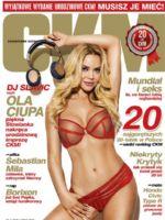 CKM Magazine [Poland] (July 2018)