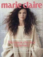 Marie Claire Magazine [France] (November 2018)