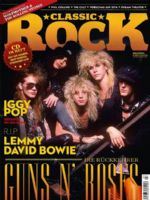 Classic Rock Magazine [Germany] (March 2016)