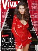 VIVA Magazine [Romania] (August 2017)