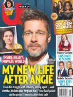 US Weekly Magazine [United States] (22 January 2018)
