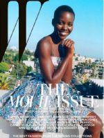 W Magazine [United States] (2 February 2014)