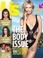 US Weekly Magazine [United States] (2 June 2014)