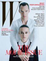 W Magazine [United States] (2 February 2015)