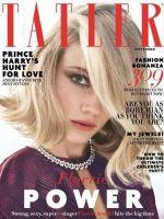 Tatler Magazine [United Kingdom] (September 2015)