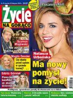 Zycie na goraco Magazine [Poland] (22 November 2012)