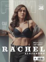 FHM Magazine [Philippines] (March 2018)