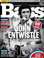 Bass Guitar Magazine [United Kingdom] (June 2019)