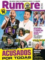 Rumore Magazine [Spain] (18 March 2019)