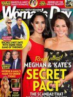 Woman's Day Magazine [New Zealand] (27 February 2017)