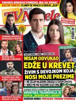 TV Novele Magazine [Serbia] (5 February 2018)