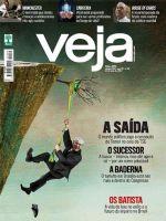 Veja Magazine [Brazil] (31 May 2017)