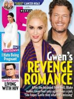 US Weekly Magazine [United States] (30 November 2015)