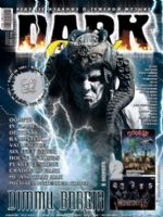 Dark City Magazine [Russia] (April 2017)