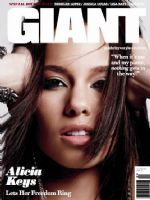 Giant Magazine [United States] (January 2010)