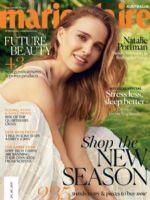 Marie Claire Magazine [Australia] (May 2019)