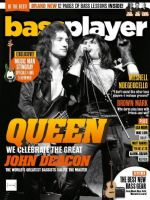Bass Player Magazine [United States] (December 2018)