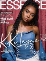 Essence Magazine [United States] (February 2019)