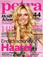 Petra Magazine [Germany] (September 2016)