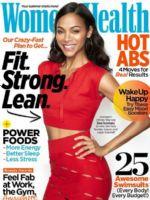 Women's Health Magazine [United States] (June 2018)