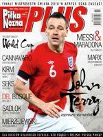 Piłka Nożna Plus Magazine [Poland] (June 2010)