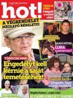HOT! Magazine [Hungary] (12 July 2018)