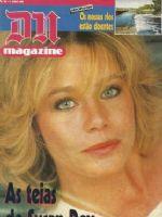 DN Magazine Diário de Notícias Magazine [Portugal] (5 June 1988)