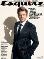 Esquire Magazine [Poland] (August 2019)