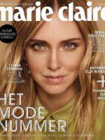 Marie Claire Magazine [Netherlands] (September 2019)