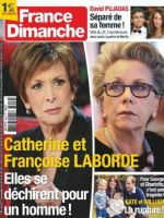 France-Dimanche Magazine [France] (2 June 2017)