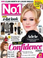 No.1 Magazine [United Kingdom] (24 December 2015)