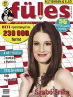 Fules Magazine [Hungary] (16 July 2019)