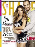 Shape Magazine [Poland] (February 2014)
