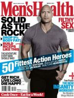 Men's Health Magazine [South Africa] (March 2015)