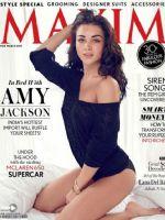 Maxim Magazine [India] (March 2015)