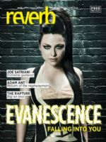 Reverb Magazine [Australia] (March 2012)