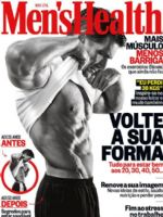Men's Health Magazine [Portugal] (September 2018)