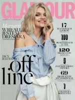 Glamour Magazine [Poland] (May 2017)