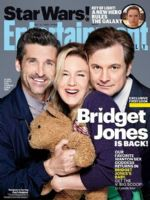 Entertainment Weekly Magazine [United States] (31 December 2015)