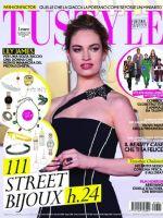 Tu Style Magazine [Italy] (23 January 2018)