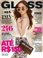 Gloss Magazine [Brazil] (August 2013)