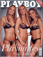 Playboy [Germany] Magazine Covers, Articles, Interviews