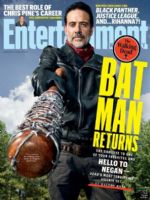 Entertainment Weekly Magazine [United States] (5 August 2016)