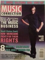 Music Connection Magazine [United States] (28 March 1994)